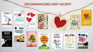 recomanacions sant valentí